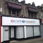 Shop for sale in 70-72 Blackburn Road...