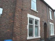 Terraced house to rent in Uttoxeter Old Road