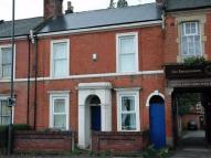 5 bed semi detached property in Ashbourne Road