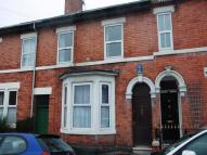 5 bedroom Terraced home to rent in West Avenue