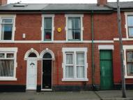 Terraced home to rent in Wolfa Street