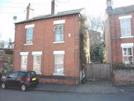 Detached property to rent in Warner Street