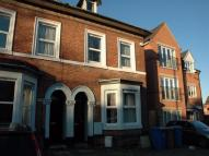 6 bed Terraced house to rent in Uttoxeter New Road