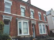 Terraced house to rent in North Street