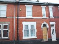6 bed Terraced house in Stanley Street