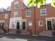 3 bedroom Terraced home for sale in Portland Walk, Diglis...