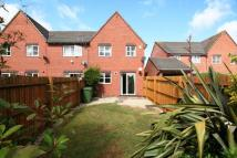 3 bedroom End of Terrace property in Hobhouse Gardens...