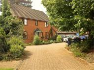 4 bedroom Detached property for sale in Cromwell Road, Powick...
