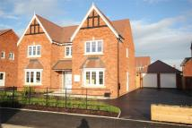 5 bedroom new property for sale in Green Lane, Bevere...
