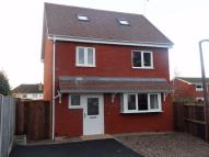 Detached property in Tapenhall Road...