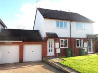 Coltishall Close semi detached property to rent