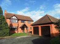 5 bed Detached home to rent in Droitwich Road, Claines...