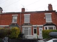 Terraced home for sale in Church Road...