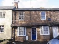 Cottage in Old Road, Bromyard...