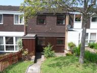 3 bedroom Terraced house to rent in Ploughmans Rise...