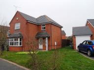 3 bed Detached property in Robin Drive, Claines...