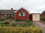2 bedroom Semi-Detached Bungalow to rent in Cowleigh Bank, Malvern...