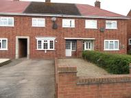 Terraced house in Canterbury Road...