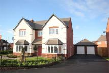 5 bedroom new home in Cherry Tree Park, Bevere...