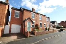 3 bedroom semi detached property in Station Road...