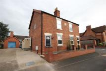 semi detached home for sale in Station Road...