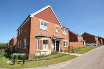 4 bedroom Detached property in Brickwharf Drive...