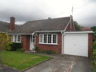 Detached Bungalow to rent in Aston Close, Kempsey...