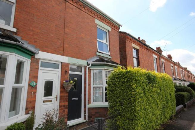 4 bedroom end of terrace house for sale in church road for 4 church terrace docking