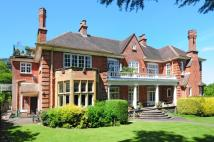 Ground Flat for sale in Swithland Court...