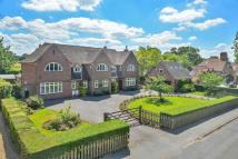 5 bed Detached home in Swithland Lane, Rothley