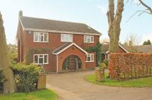 4 bed Detached home in The Ridings, Rothley