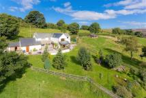 4 bed Detached home in Cefn Canol, Oswestry...