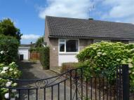 Bungalow in Greyfriars, Oswestry...