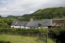 Country House to rent in Llansilin, Oswestry...