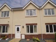 Terraced house in Longcroft, Oswestry...