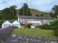 Detached property in Sun Bank, Llangollen...