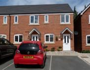 Terraced home for sale in Heritage Way...