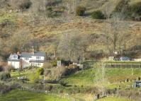 Llanymynech Country House for sale