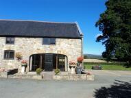 Barn Conversion for sale in Plas Offa, Pentre...