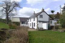 Country House to rent in Llansilin, Oswestry, SY10
