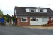 3 bed semi detached property in Prince Charles Close...