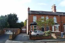 5 bedroom semi detached property for sale in Victoria Road, Oswestry...