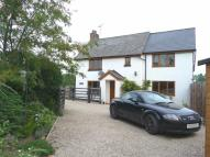 Oswestry Country House to rent