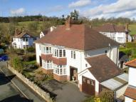 Green End semi detached house for sale