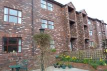 Flat for sale in Regent Court...