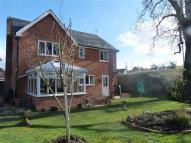 Detached home for sale in St Martins Road, Gobowen...