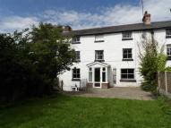 Country House to rent in Church Lane...