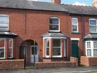 2 bed Terraced home to rent in Lloyd Street, Oswestry...