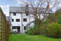 Country House in Mill Lane, Pendref Mill...