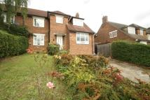 3 bedroom semi detached house in 13 Mayfields Close...